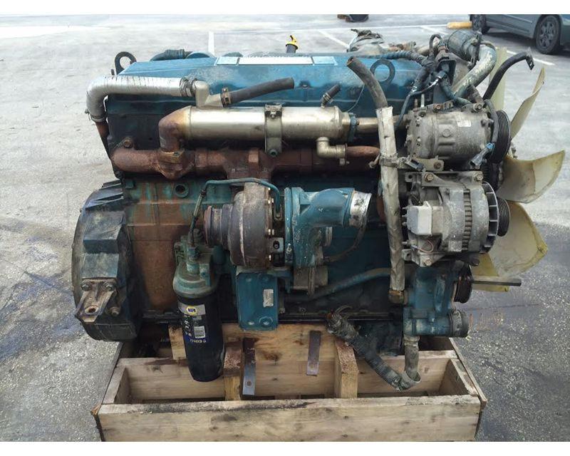international dt466 fuel filter air purge  international