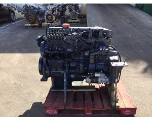 1996 International DT466E Engine