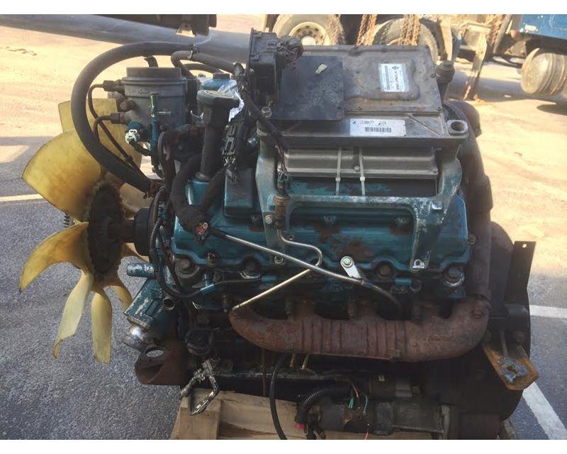 2004 International Vt365 4200 Diesel Engine For Sale