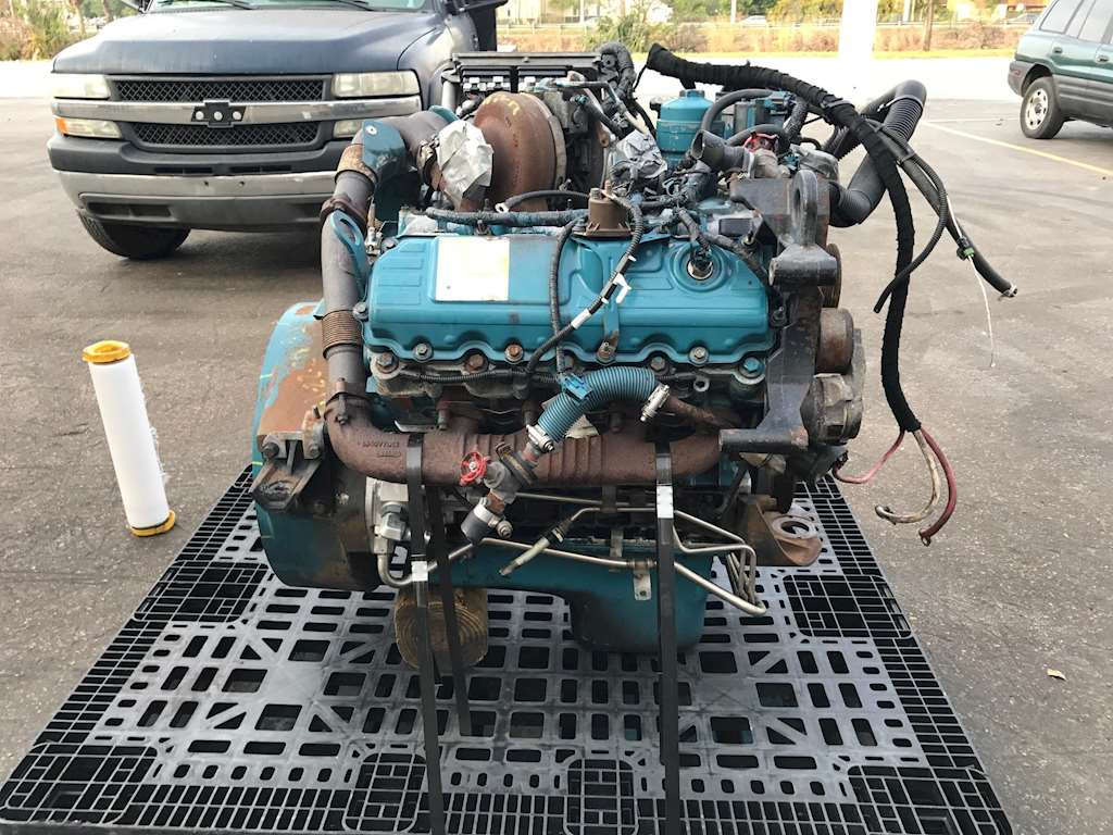 2005 international vt365 engine for sale hialeah fl for Motor lift for sale