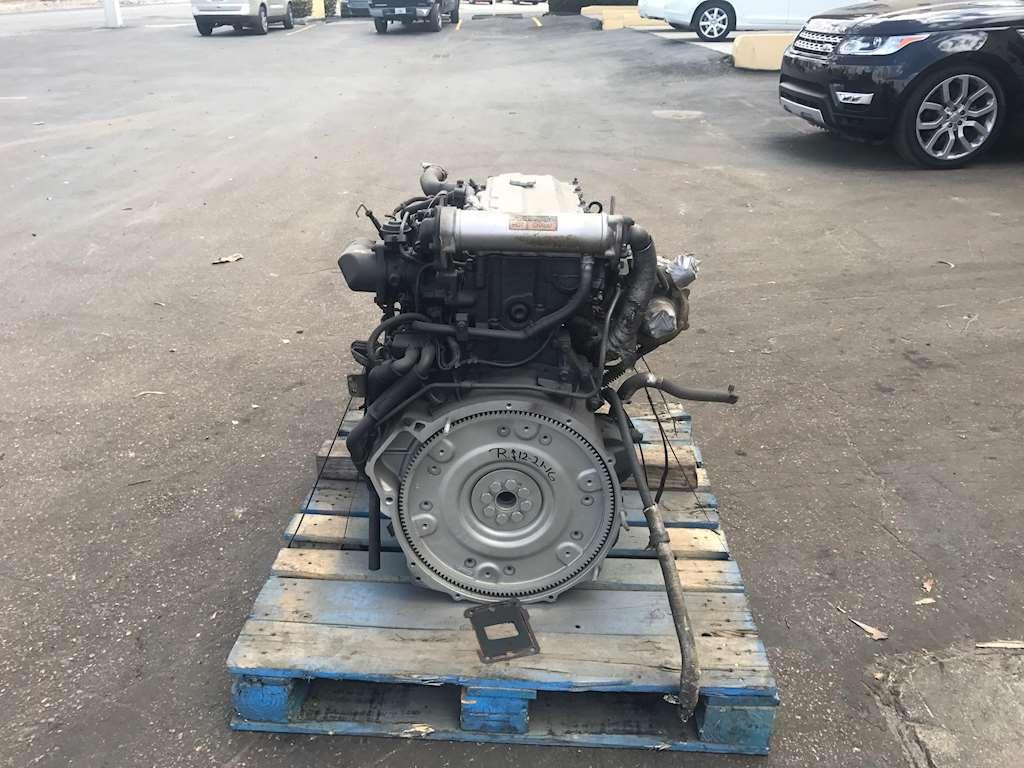 2004 Isuzu 4hk1tc Diesel Engine For Sale