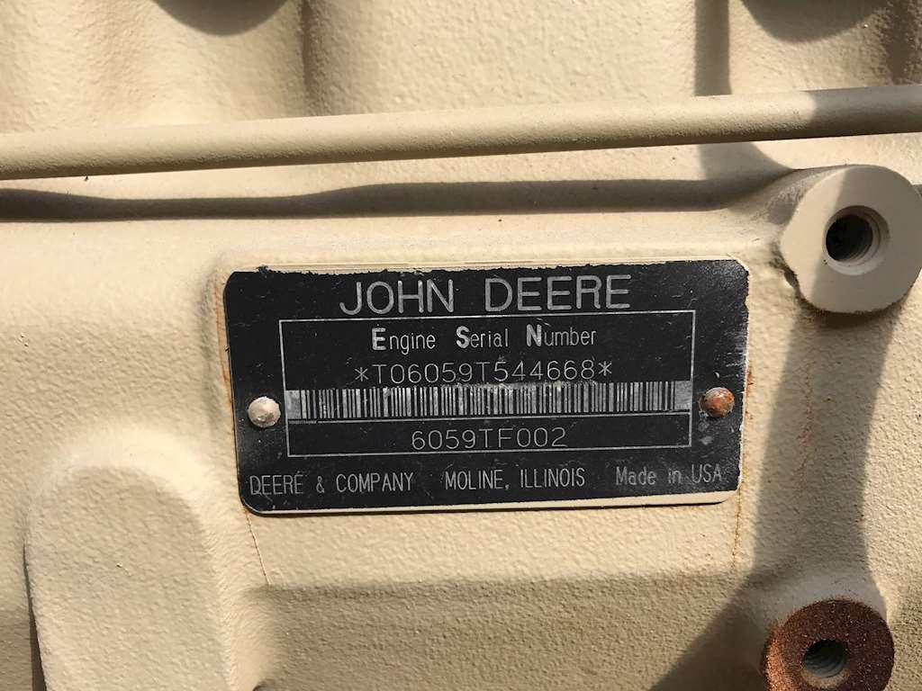 engine serial number lookup john deere