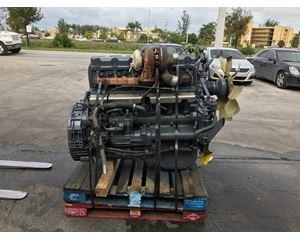 2004 Mack AMI Engine