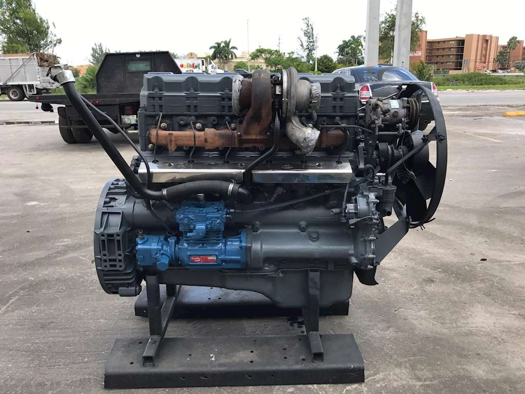 mack e7 427 e tech engines for sale mylittlesalesman com rh mylittlesalesman com E7-460 Mack Diesel Engine Mack E7 Specifications