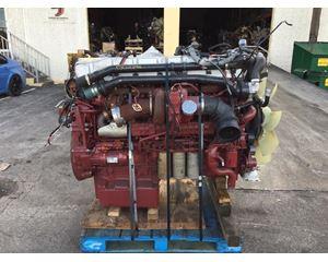 2014 Mack MP10 Engine