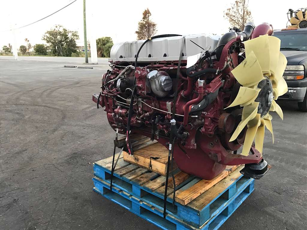 2010 Mack Mp7 Engine For Sale