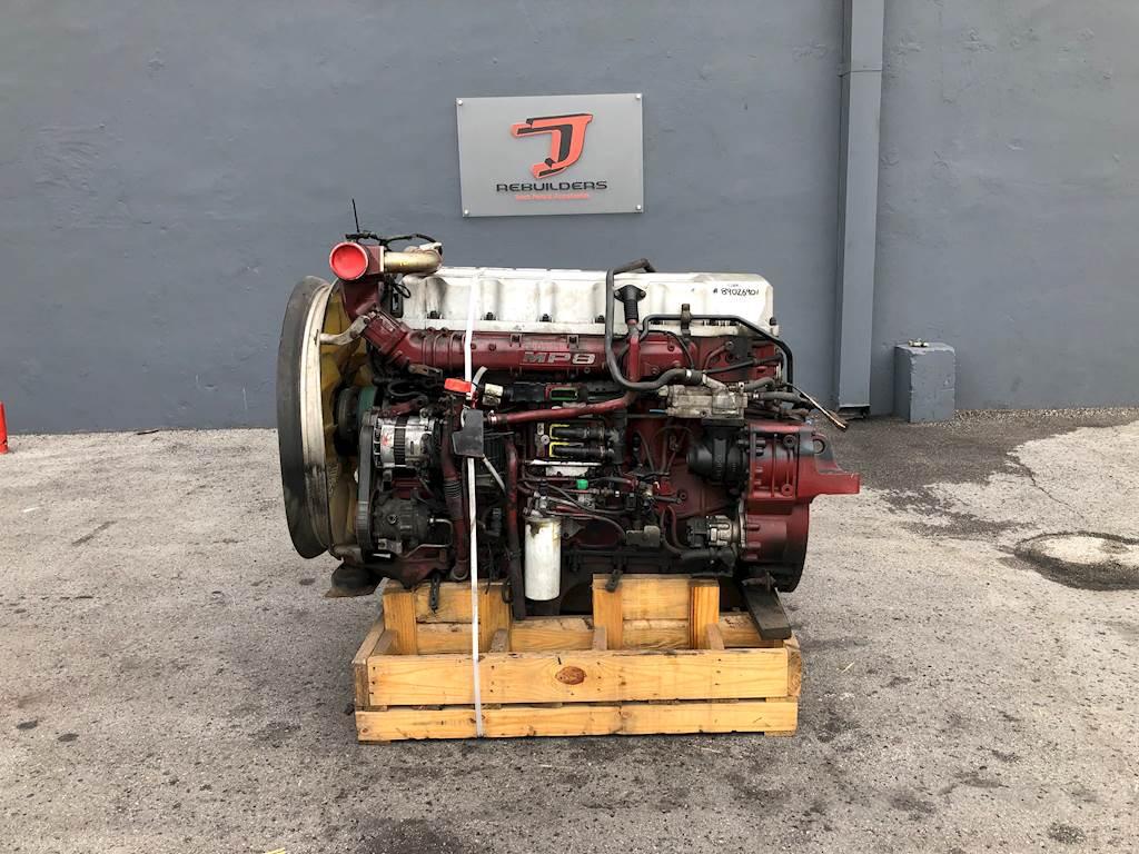 2008 Mack MP8 Engine For Sale | Hialeah, FL | 004141 | MyLittleSalesman com