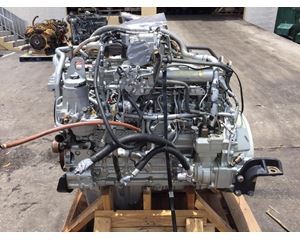 Mercedes-Benz 0M926LA Engine