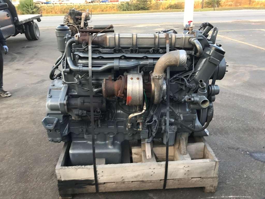 2004 mercedes benz om460 engine for sale hialeah fl for Mercedes benz engines for sale