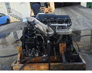 2004 Mercedes-Benz OM647 Engine For Sale, 34,124 Miles