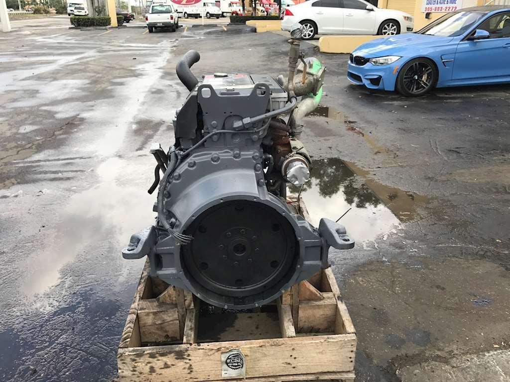 2002 mercedes benz om904la engine for sale hialeah fl for Mercedes benz engines for sale