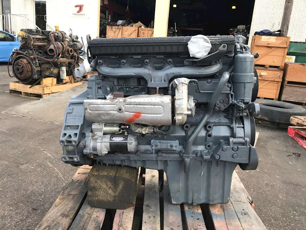 2002 Mercedes-Benz OM906LA Engine For Sale | Hialeah, FL | 003267 |  MyLittleSalesman com