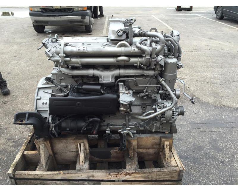2006 mercedes benz om926la engine for sale medley fl for Mercedes benz diesel engines for sale