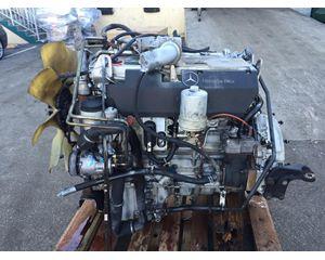 Mercedes Benz OM926LA Engine