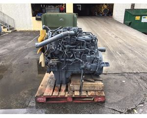 Mercedes-Benz OM926LA Engine