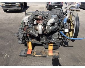 2011 Paccar MX13 Engine