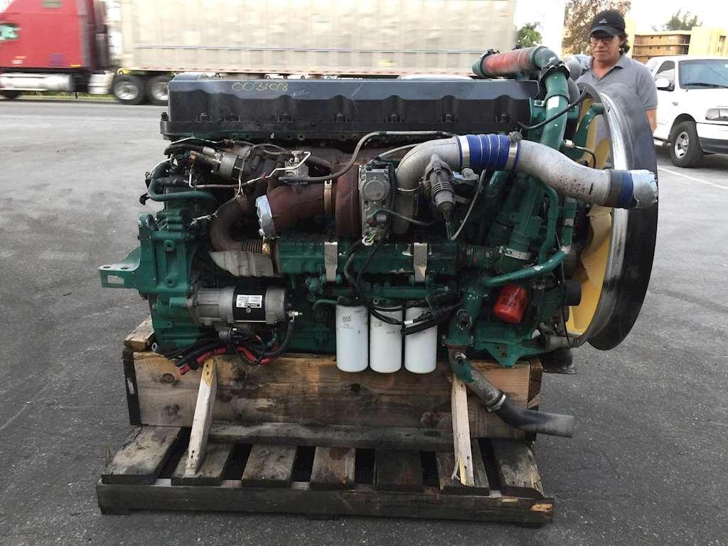 2009 Volvo D13 Engine For Sale   Hialeah, FL   003108 ...
