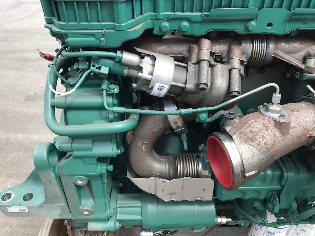 engine vnl id a engines volvo sale ucon for