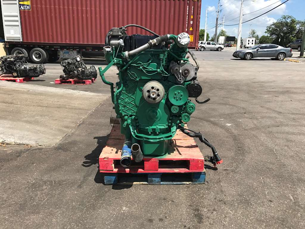 2005 Volvo Ved12 Engine For Sale