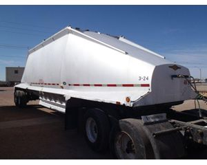 Beall Bullet - Model BABDS-33-1 Bottom Dump Semi Trailer