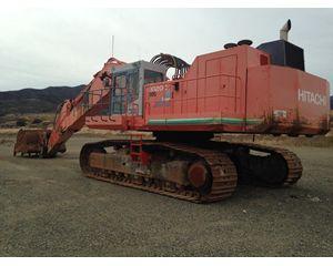 Hitachi EX1200 Excavator