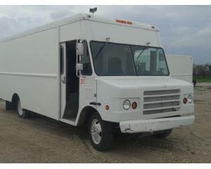 Workhorse P42 Step Van