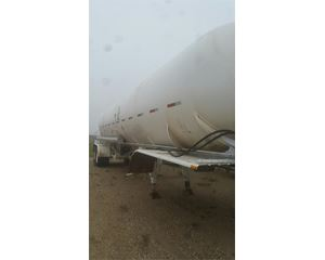 Lubbock 11100gal 265psi Industrial Gas Tank Trailer