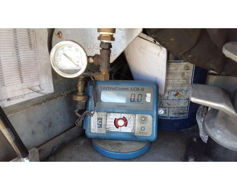 Gas Tank Service Salt Lake City