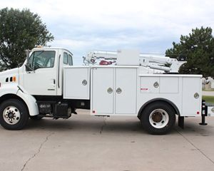 Sterling L9513 Service / Utility Truck
