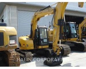 Caterpillar 308DCR Excavator