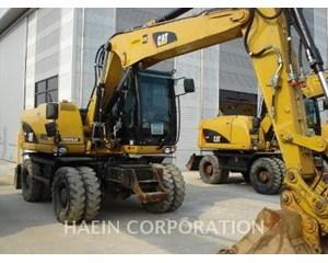 Caterpillar M313D Excavator