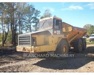 Caterpillar D300E Articulated Truck