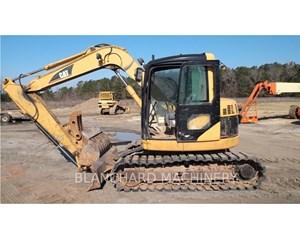 Caterpillar 308CCR Crawler Excavator