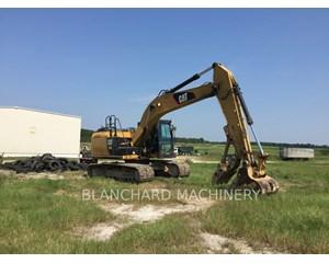 Caterpillar 320E Crawler Excavator