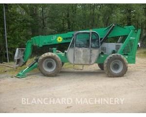 Genie GTH1056 Telescopic Forklift