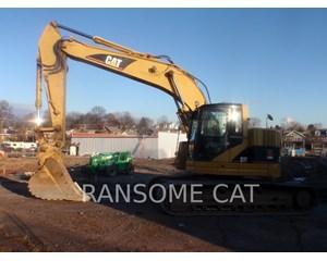 Caterpillar 321CLCR Crawler Excavator