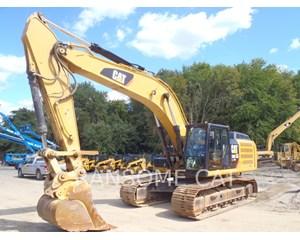 Caterpillar 336ELH Crawler Excavator