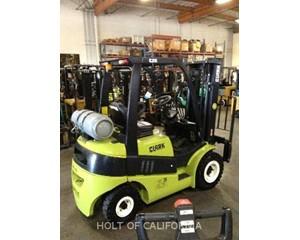 Clark C25L Forklift