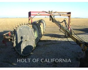 DARF 909 Hay Equipment / Forage Equipment
