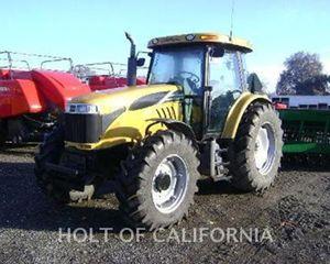 Challenger MT475B Tractor