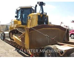 Caterpillar D7E Crawler Dozer