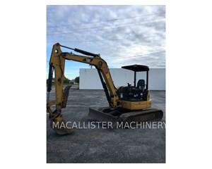 Caterpillar 305.5DCR Crawler Excavator