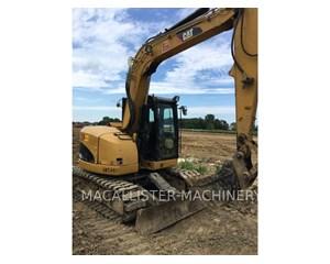 Caterpillar 308DCR Crawler Excavator