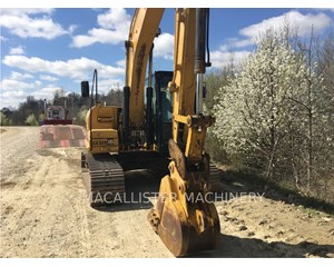 Caterpillar 312DL Crawler Excavator
