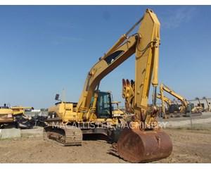 Caterpillar 324D Crawler Excavator