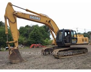 John Deere 330C LC Crawler Excavator