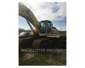 Kobelco SK480LC-V1 Crawler Excavator