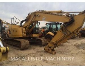 Caterpillar 321CLCR Excavator