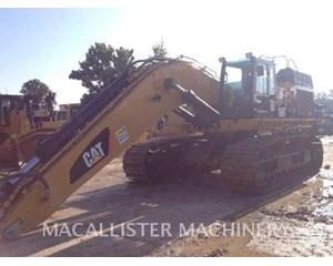 Caterpillar 374DL Excavator