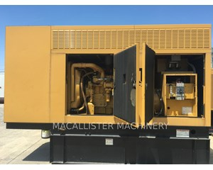 Caterpillar D3306 Generator Set